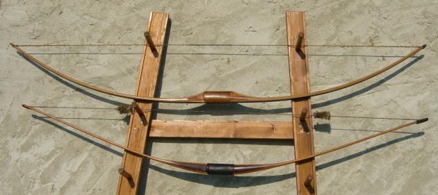long bows