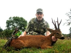 Roe Deer Neil August 2014 IMG_4878