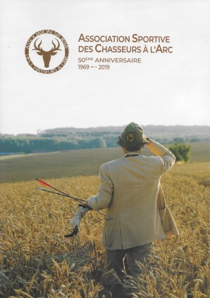 ASCA - Livre 50 ans bd